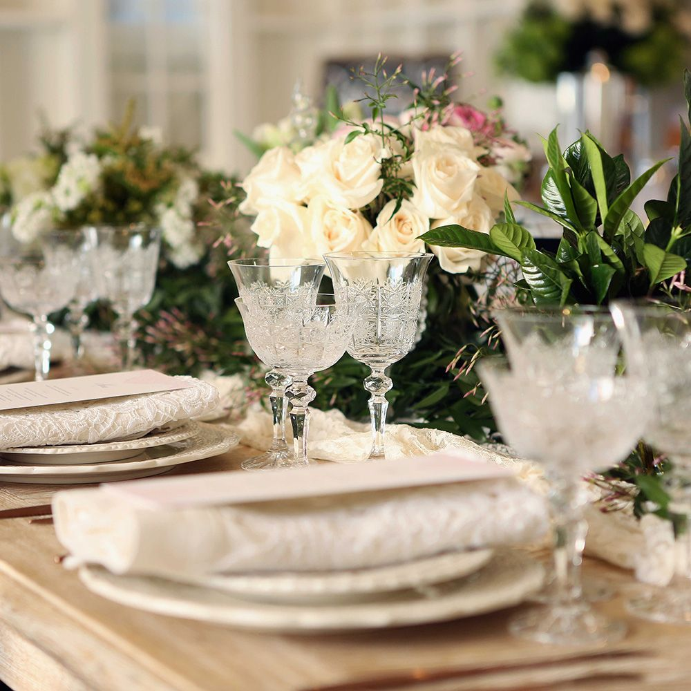10 Things Every Southern Bride Needs On Her Wedding