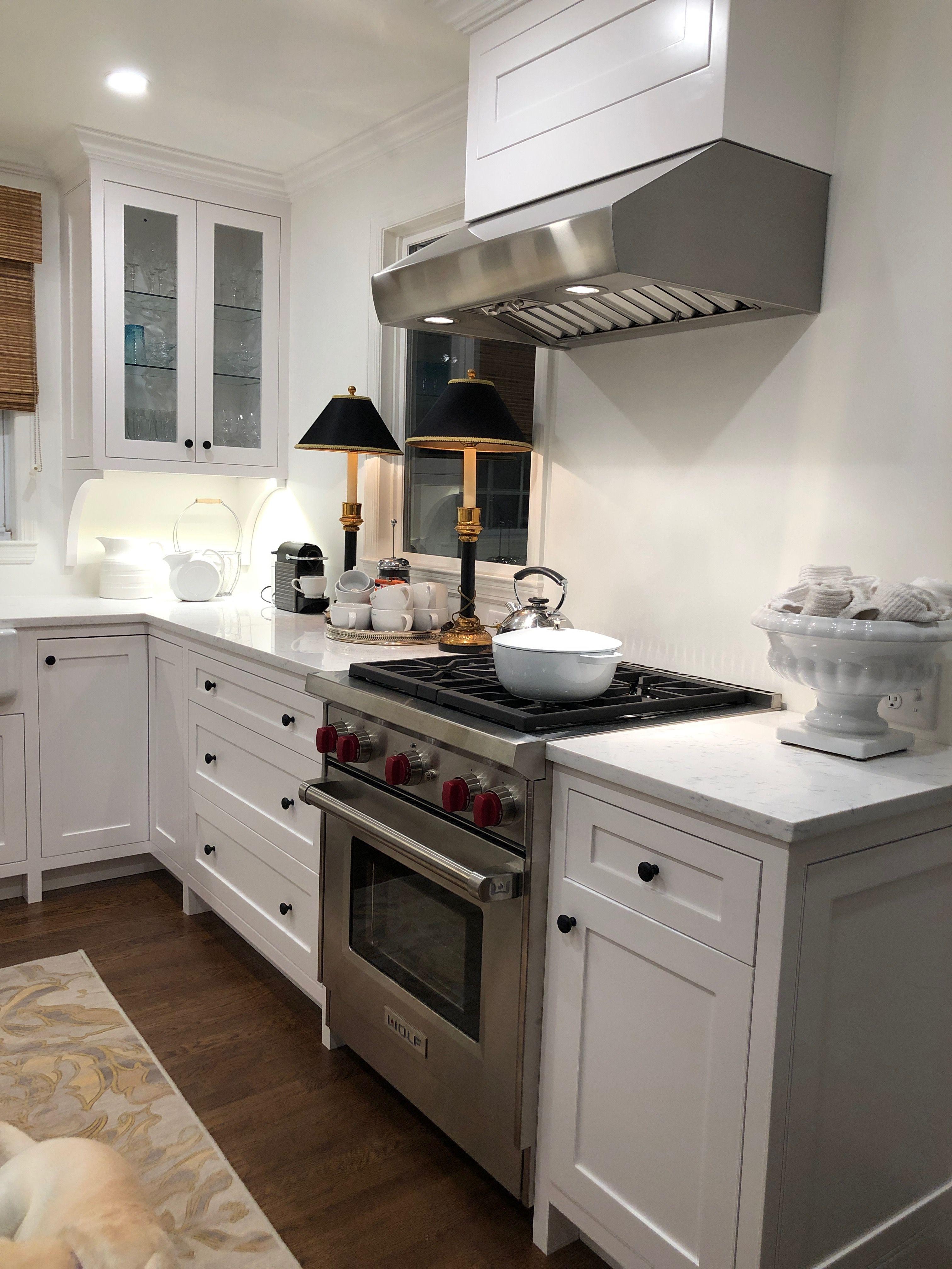 Cape Cod:Coastal:NY by Ginny Yount   Home decor, Kitchen ...
