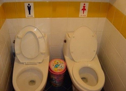 Cool Toilet Seats For Intimate Couples Toilet Funny Pictures Creativecarmelina Interior Chair Design Creativecarmelinacom