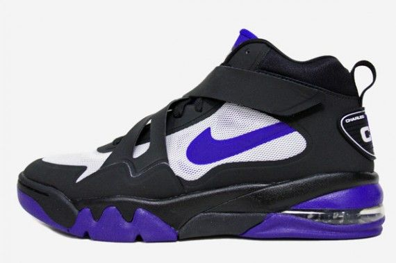 best loved de43d aef9a Nike Air Force Max CB 2 Hyperfuse. A retro of the Air Force Max CB  93 the  first pair of Nike shoes I owned.