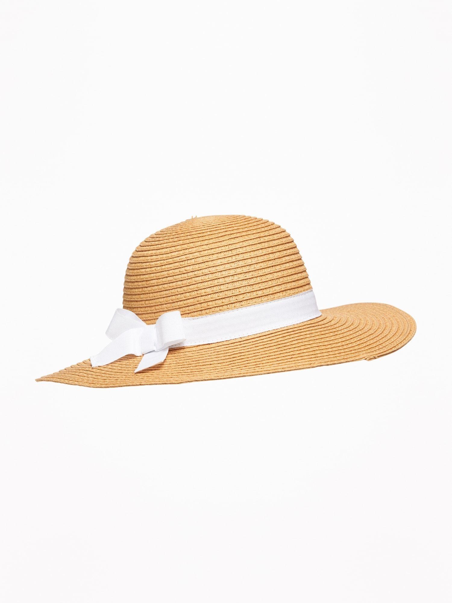 Straw Sun Hat For Baby Old Navy Baby Sun Hat Straw Sun Hat Toddler Sun Hat