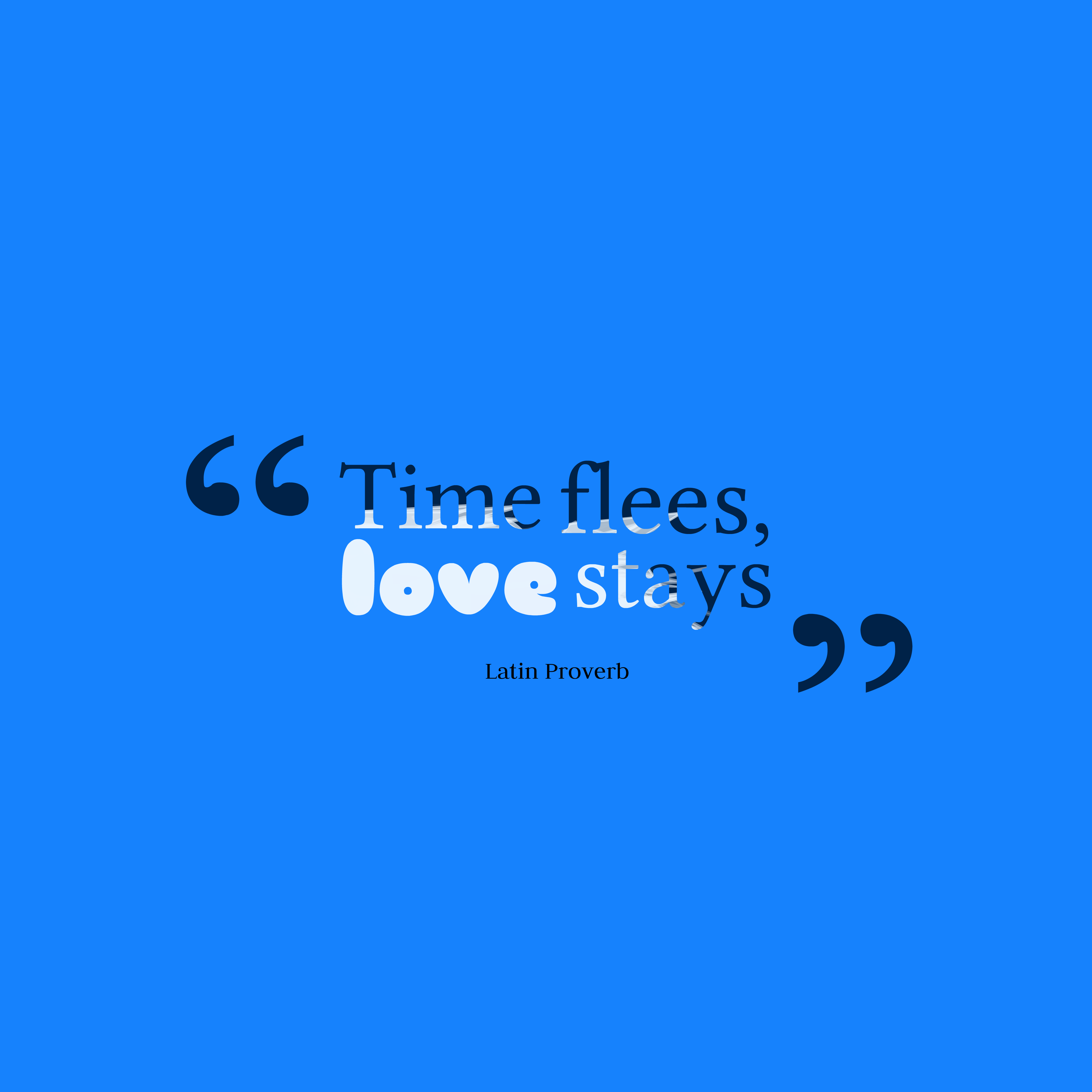 Love Quotes For Her Latin