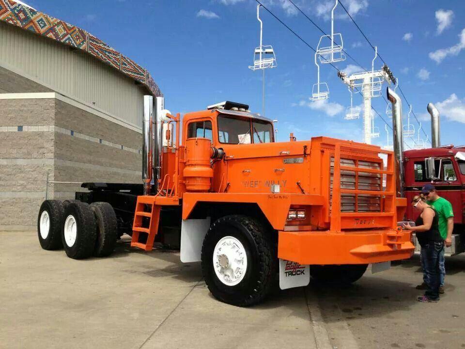 Pin By Kevin Farthing On Heavy Haul On Off Road Big Trucks Big Rig Trucks Heavy Truck