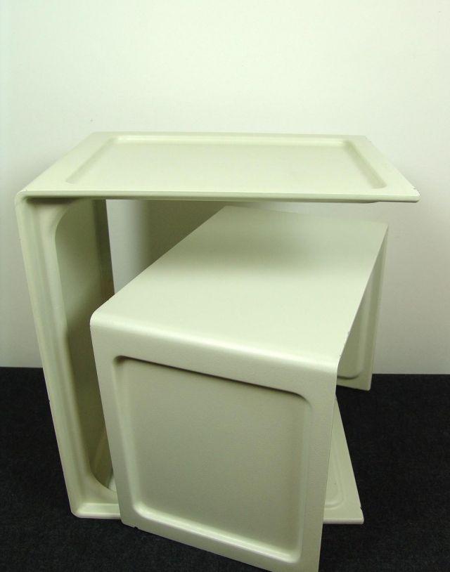 Designer Beistelltisch von Vitsœ \u2013 Wiedereinführung toller Möbel