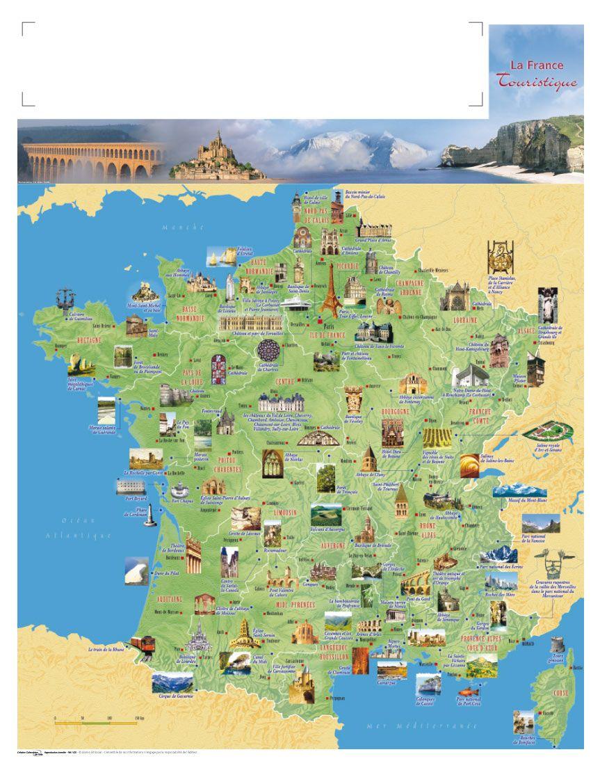 Tourisme en france civilisation pinterest tourisme for Site touristique france