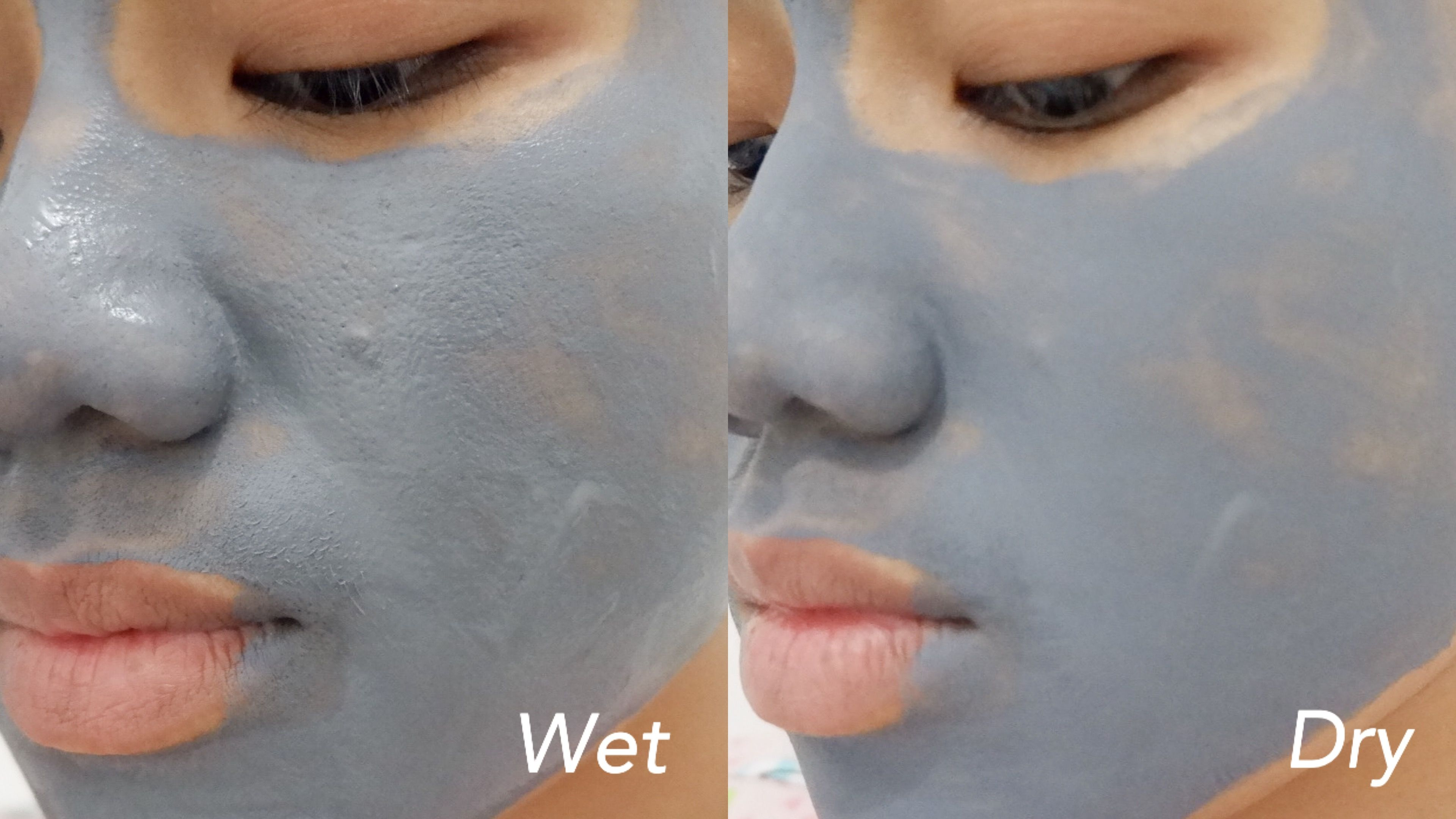 Wardah Mineral Clarifying Clay Mask