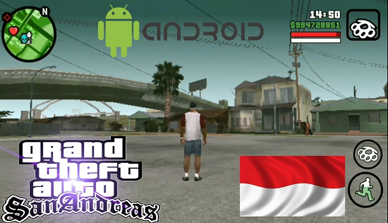 Pin Di Android