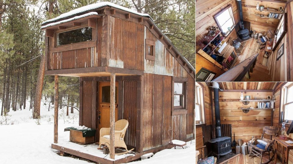 tiny house contractors. 13 adorably teeny tiny houses house contractors