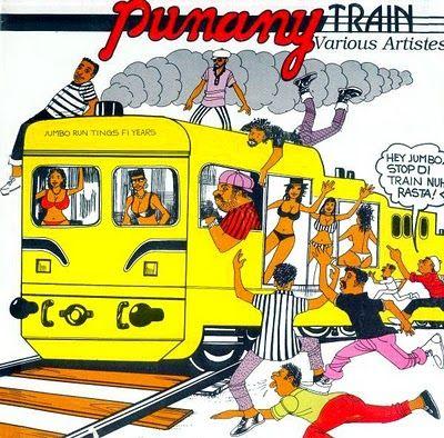 Punany Train