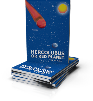 Hercolubus O Planeta Rojo Pdf
