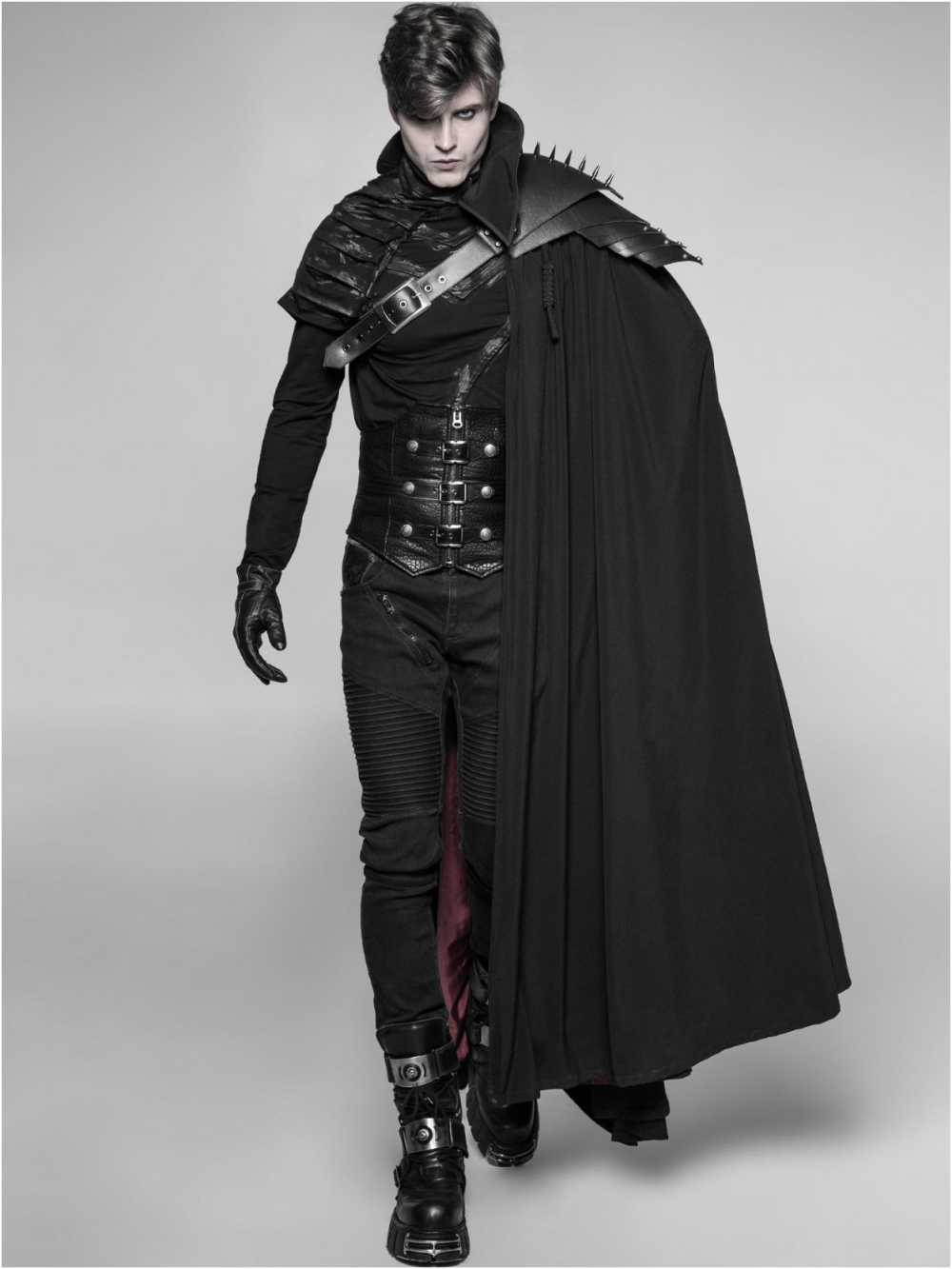 Fantasmagoria - Gothic Clothing & Accessories Shop, based in Lithuania, Europe