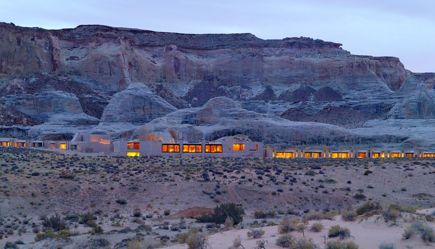 to know more about canyon point utah amangiri luxury resort hotel visit sumally a social network that gathers together all the wanted things in the - Canyons Resort Hotels