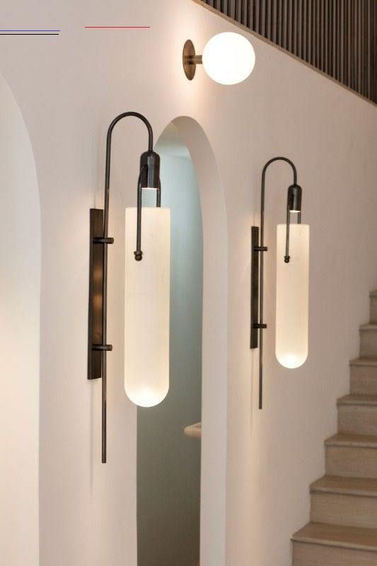 New York The Age Of Light In 2020 Sconces Cool Lighting Sconce Light Fixtures