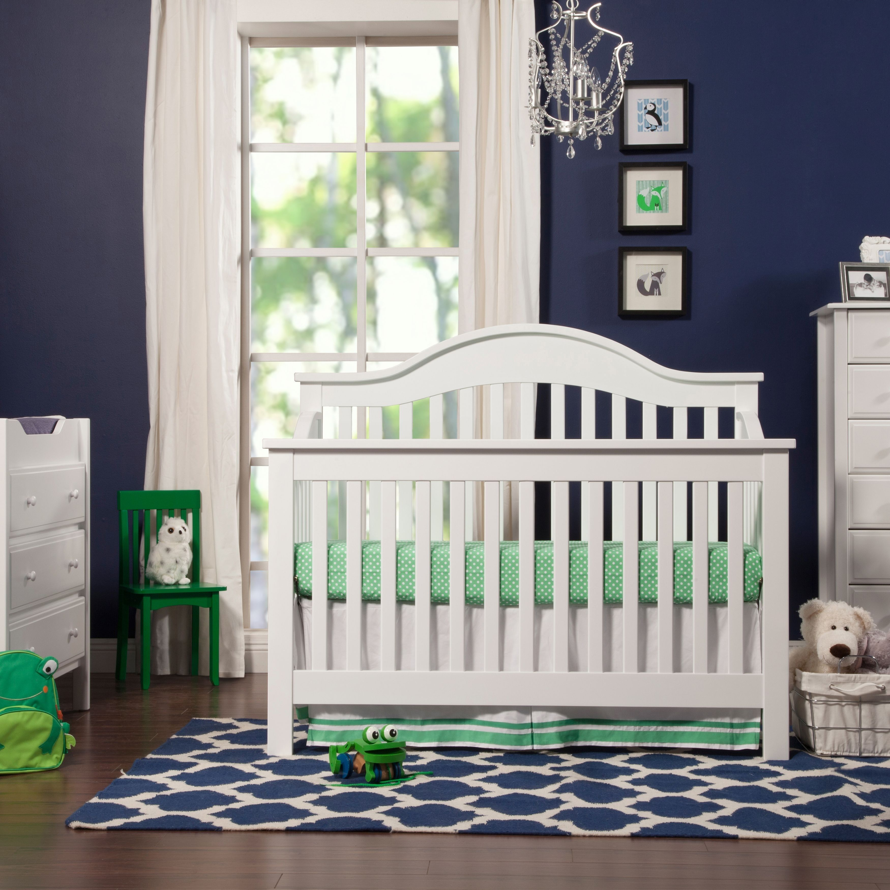 Furnish Your Childs Room In Style With This Beautiful Davinci