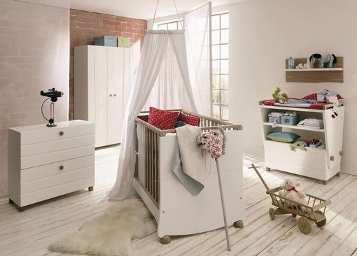 Hülsta Babyzimmer ~ Cool babies cot by hülsta all things baby and growing children