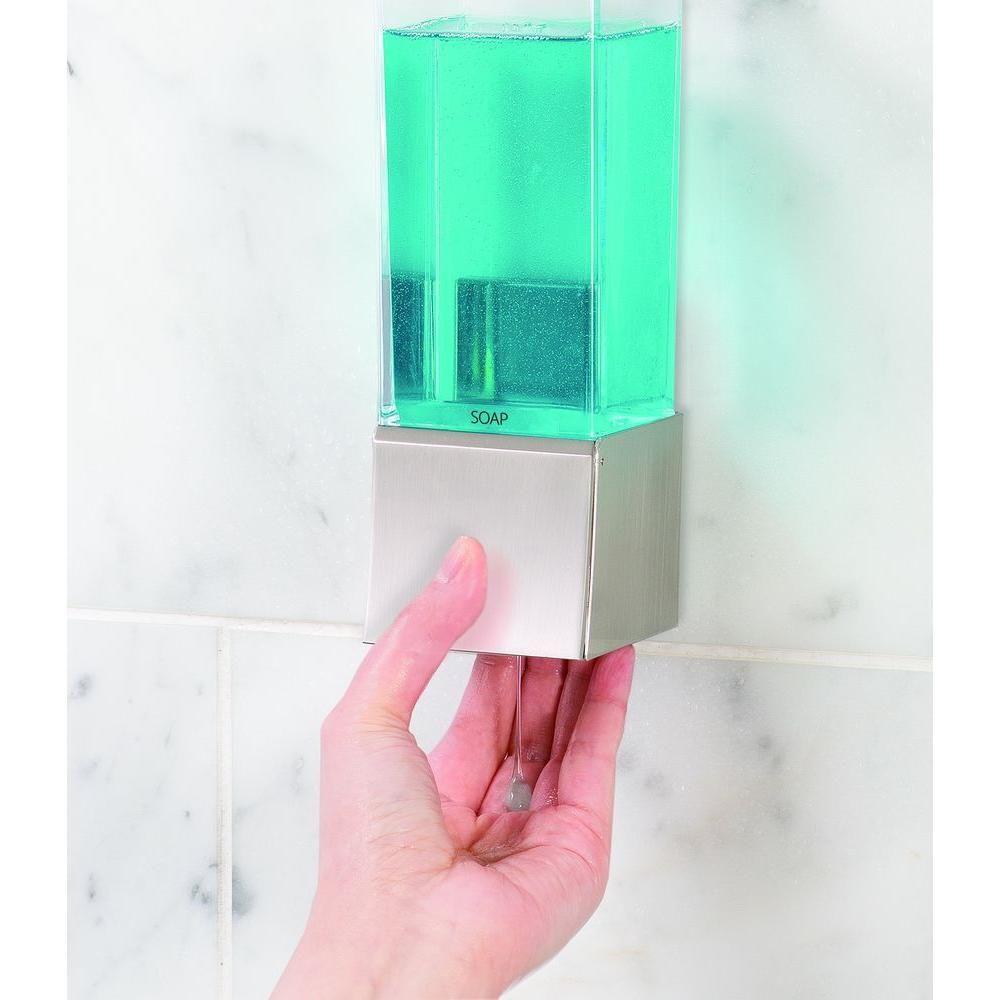 Genuine Joe Soap Dispenser-GJO10495 - The Home Depot   PaCave bath ...
