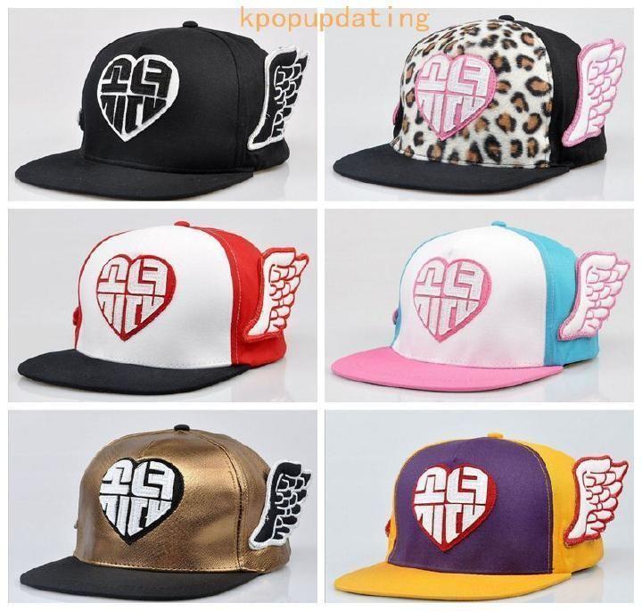 New Girls  Generation SONE I GOT A BOY SNSD HAT CAP KPOP GOODS ... d4ece822e00
