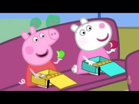 Peppa Pig Lost Keys