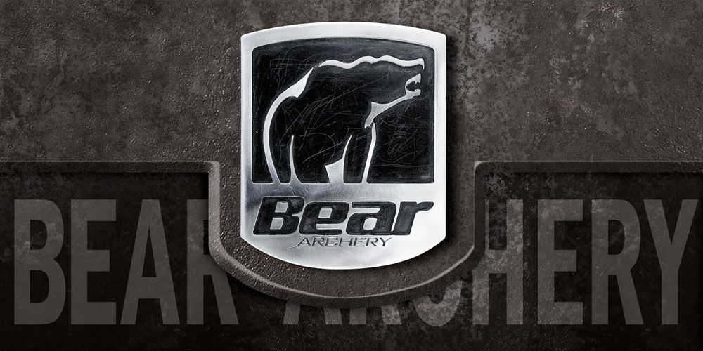 Bear Archery Wallpaper