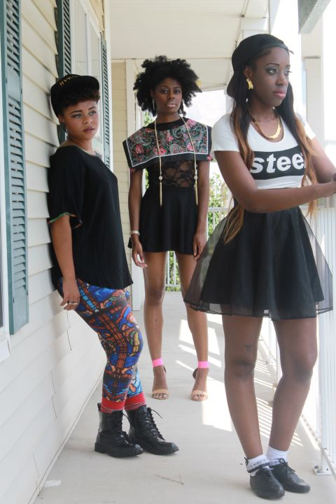 f4134d0d0abc pretty dark skinned girls with swag tumblr - Google Search