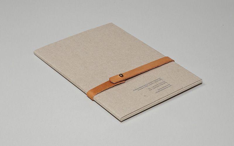 Hudson Shoes Mainline Lookbook — IYA Studio — Design and Art Direction