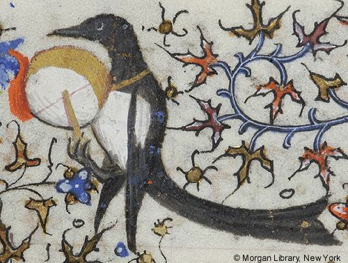 Image result for medieval manuscript drums