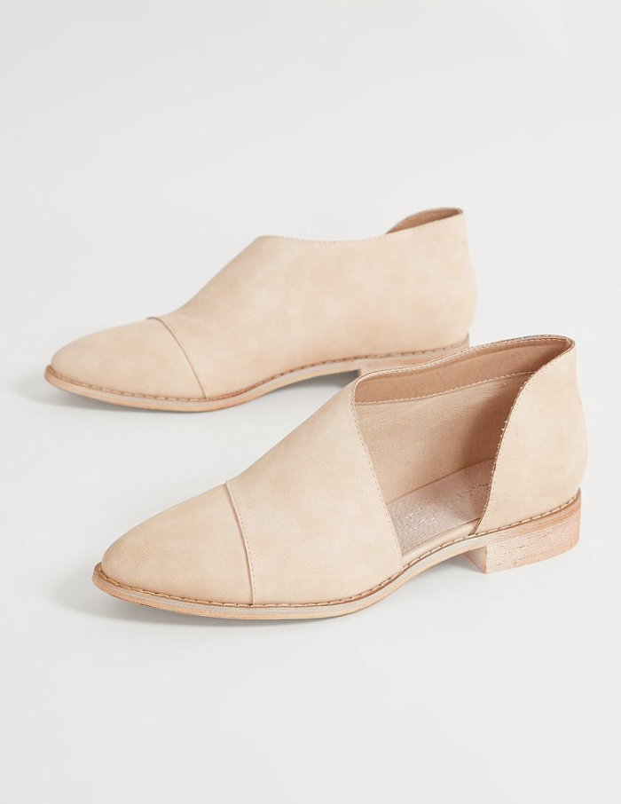 14b1cb6a7f6bd Minimilist Simple Women s Shoes   Miim Freya Shoe