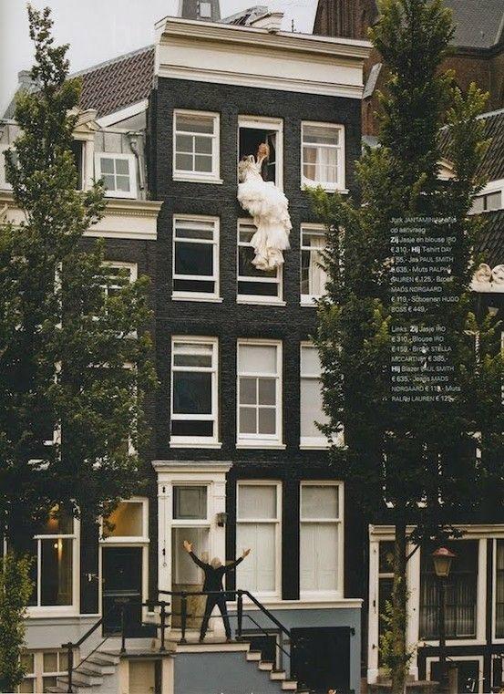 www.weddbook.com everything about wedding ♥ Unique Wedding Photography ♥ Creative Wedding Photography #wedding #photo #funny
