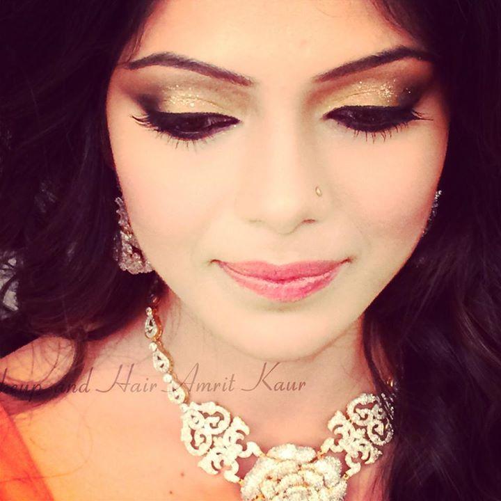Amrit Kaur | Bridal Hair & Make-up  PUNE