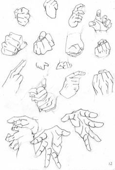 how to draw dragon hands