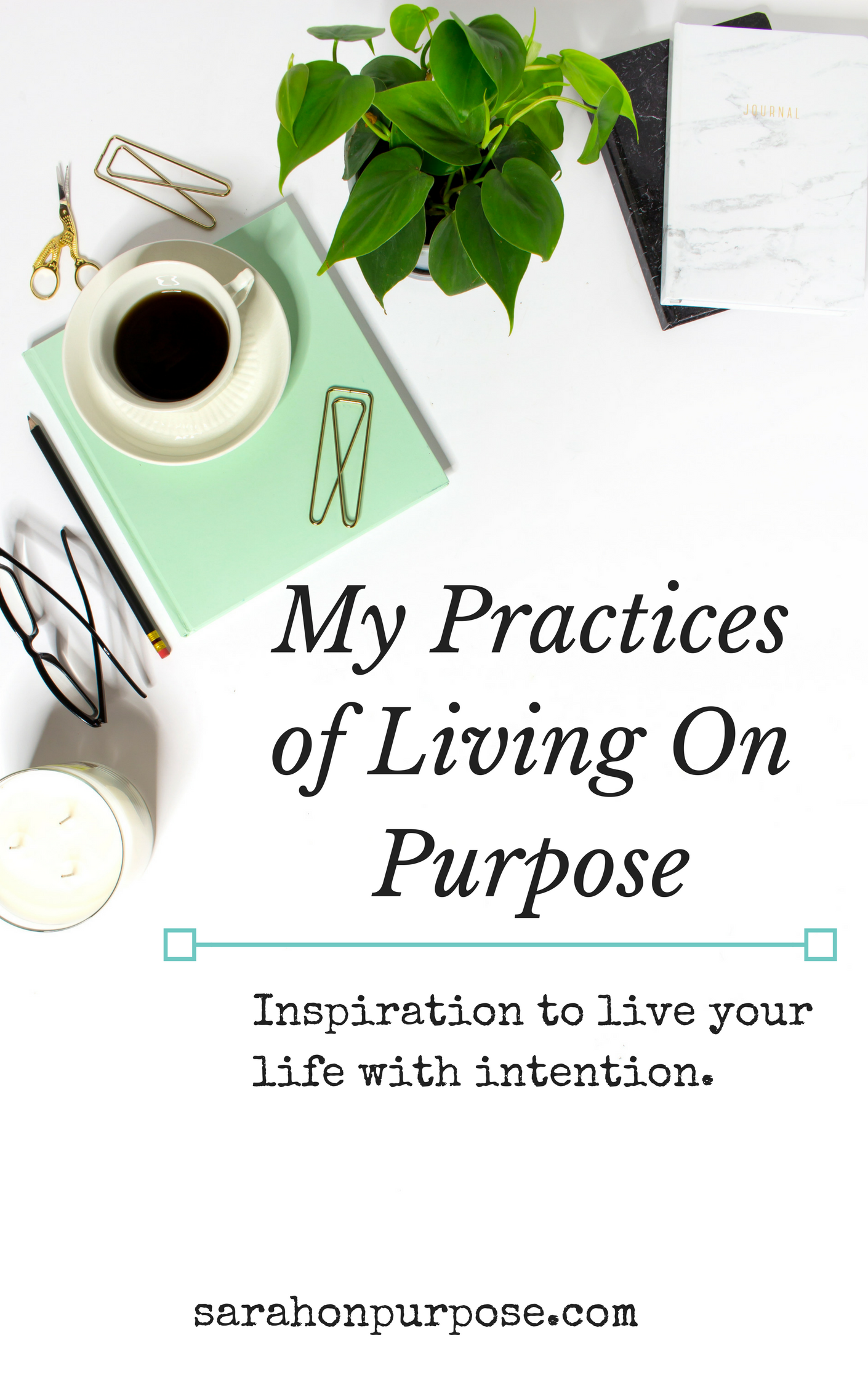 Free Copy Of My Practices Of Living On Purpose