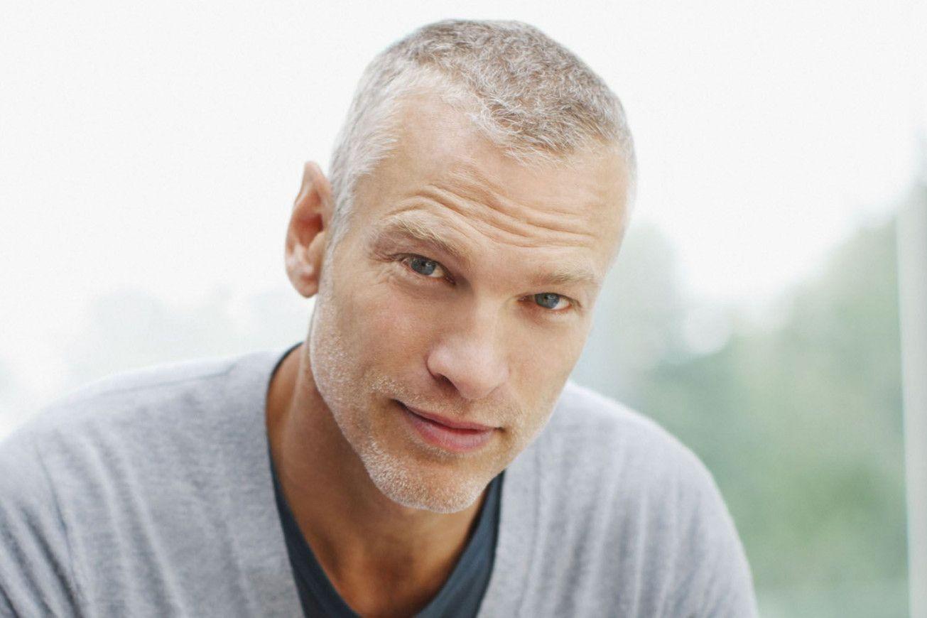 32++ Corte de pelo para hombres de 60 anos ideas