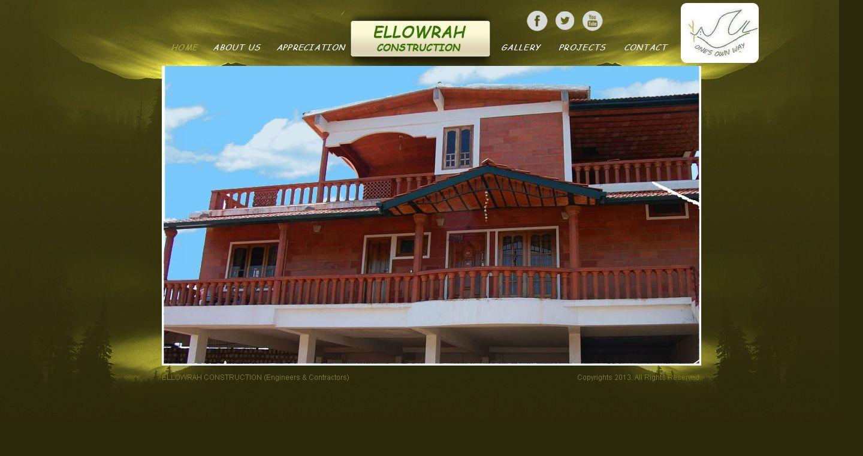 Eco Friendly Construction Construction Compaines In Ooty Eco Friendly Constructions