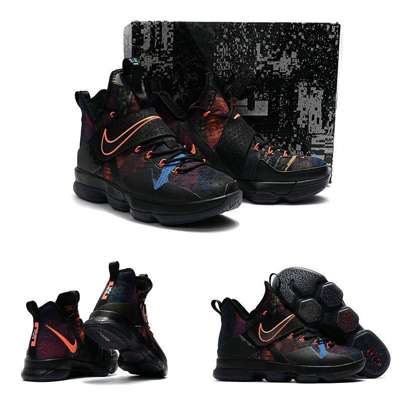 February 17,2017 Shoes Nike Womens LeBron 14