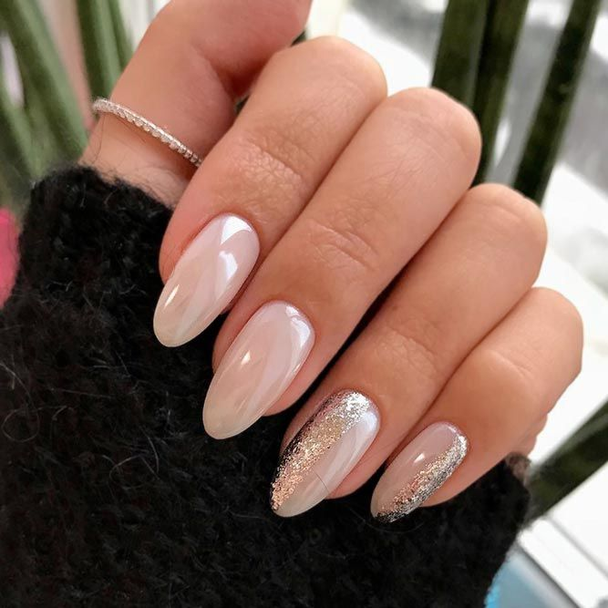 20 Terrific Nude Nail Design Ideas You Cant Pass By In 2018