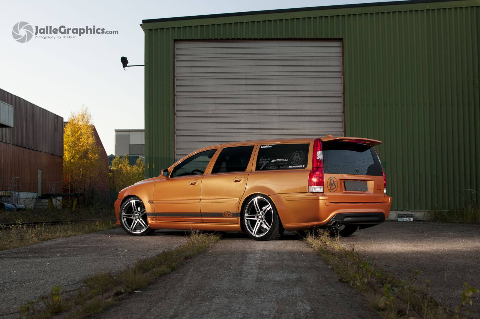 tuning tuning volvo v70 4 love of auto design. Black Bedroom Furniture Sets. Home Design Ideas