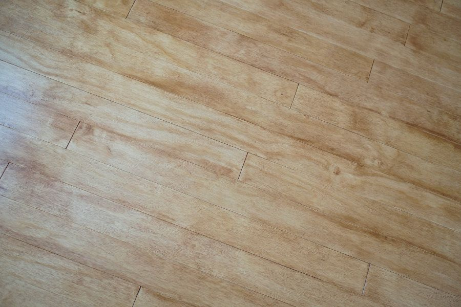 How to install and finish plywood flooring Plywood