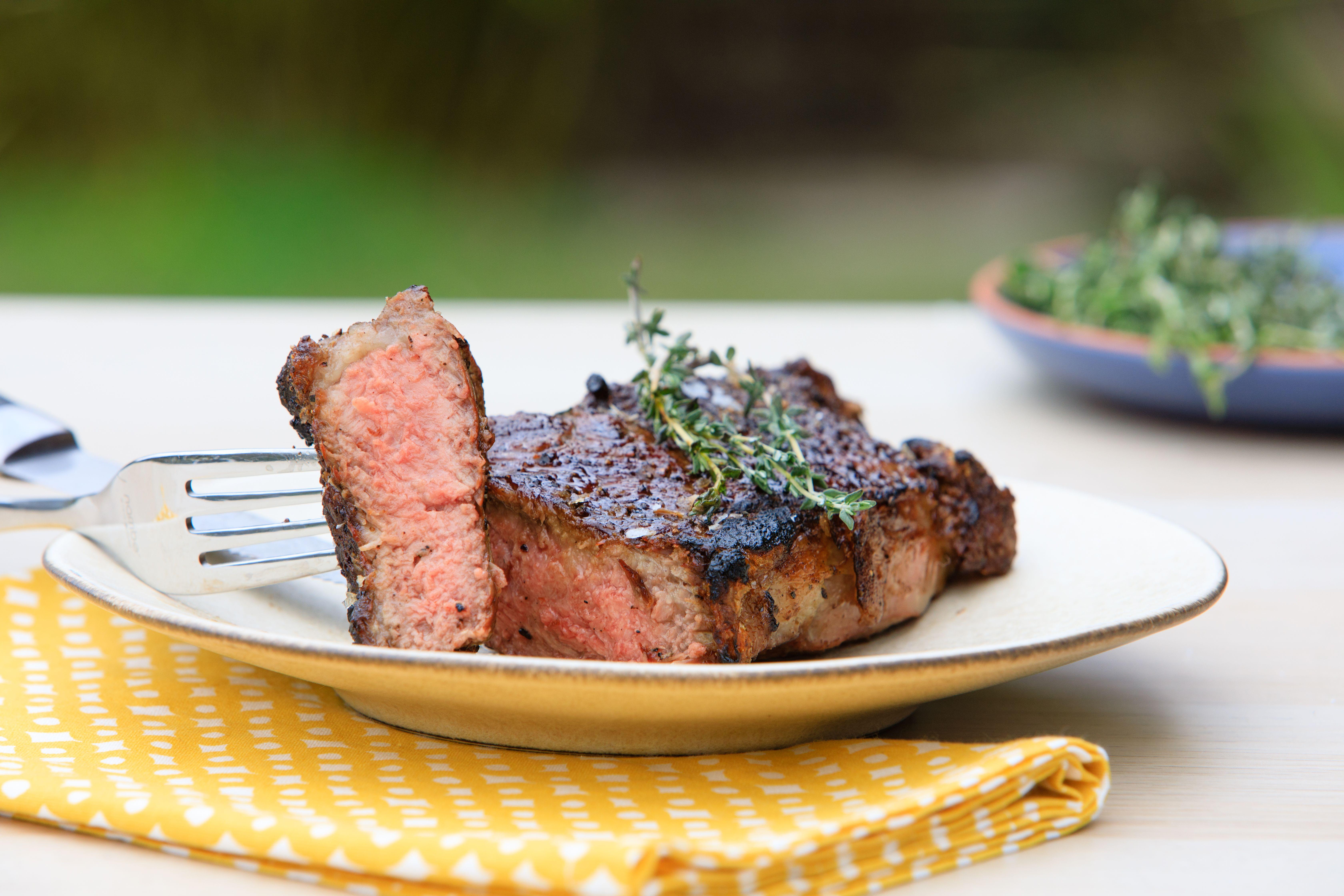 How To Grill Steak How To Grill Steak Steak Food Network Recipes