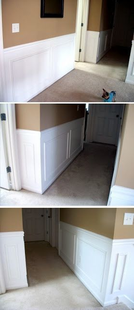 8 #Active #Tips: #Faux #Wainscoting #Chairs #waynes#active#active #chairs #faux #tips #wainscoting #waynesactive