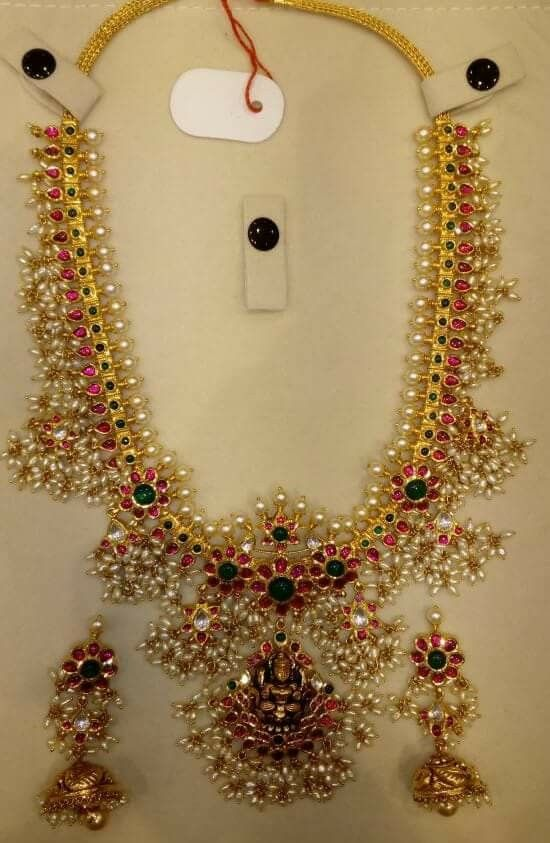 proddetail kundan bridal rs gold set plated jewellery at price with