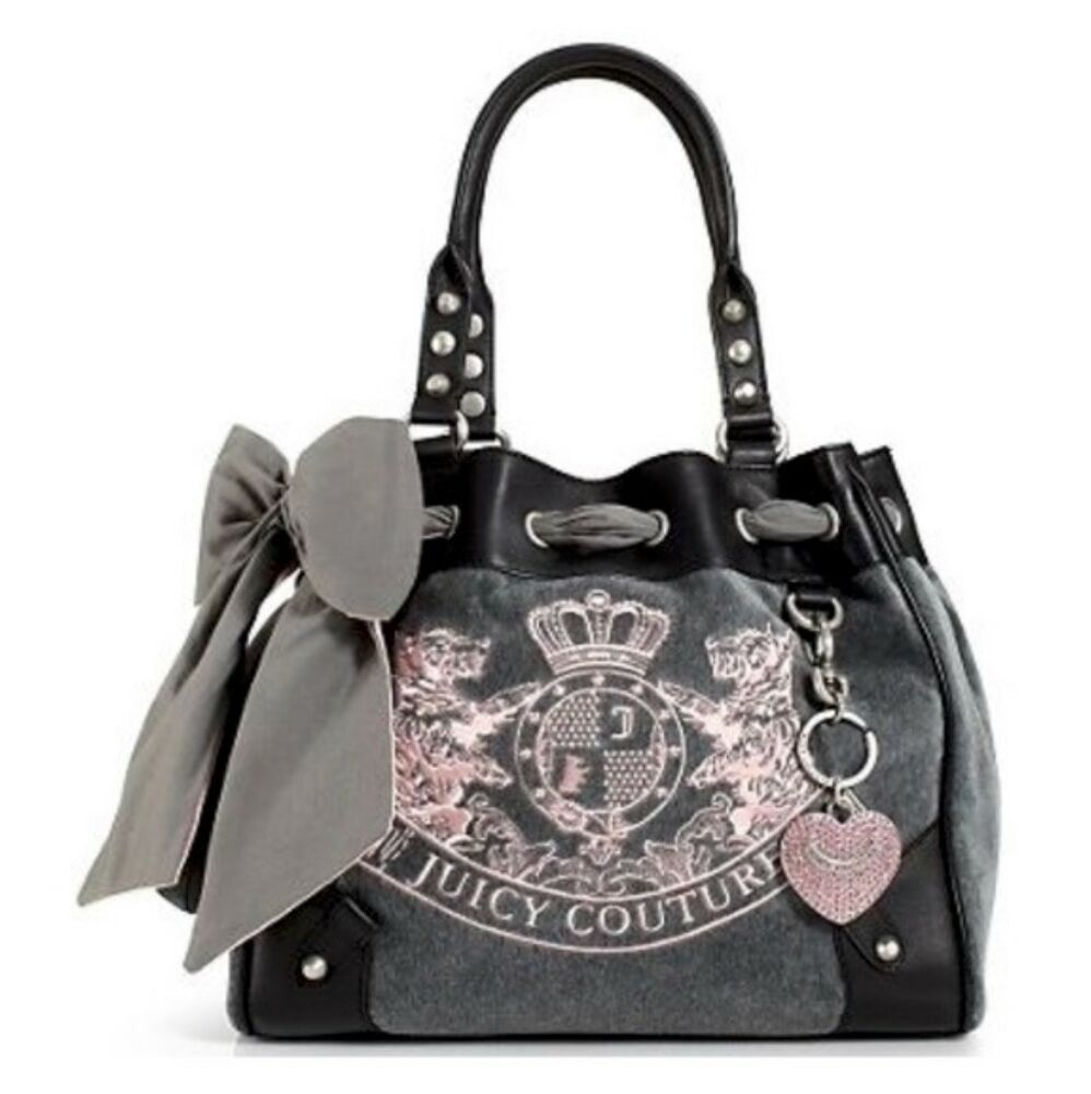 new style autumn shoes discount shop Juicy Couture Daydreamer Tote Handbag #fashion #clothing ...
