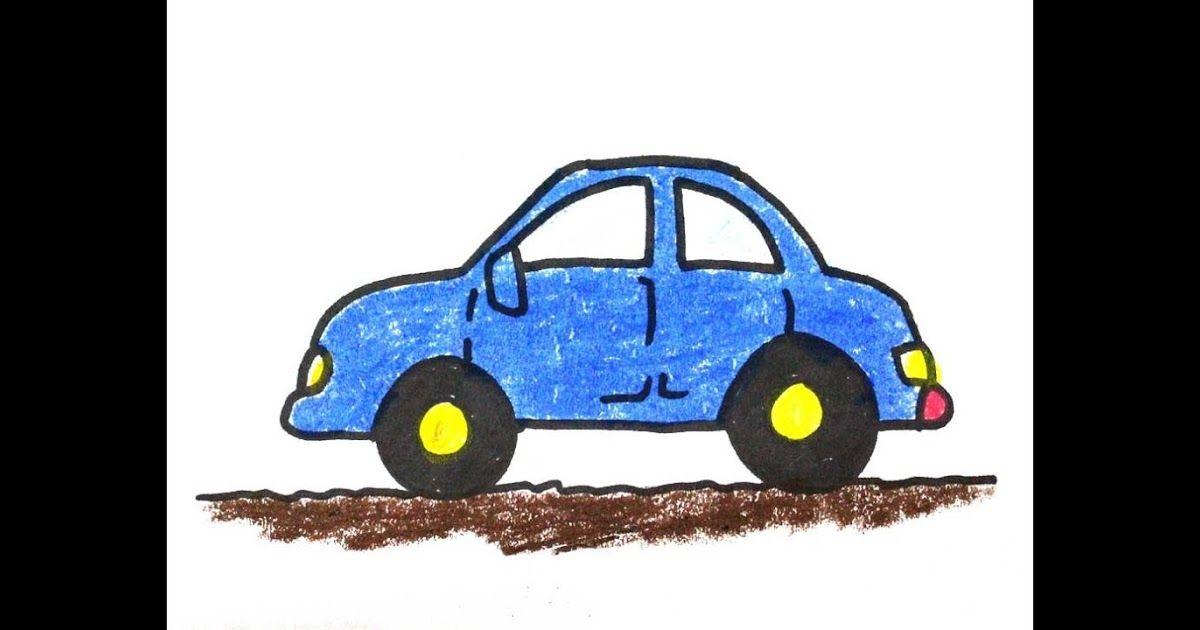 Gambar Mobil Sedan Untuk Diwarnai Cara Menggambar Mobil 1 Download 6 Bulan Direstorasi Perubahan Mobil Butut Ini Bikin Melongo Do Gambar Sketsa Kreatif
