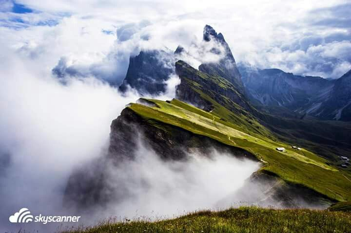 Dolomitas , Italia