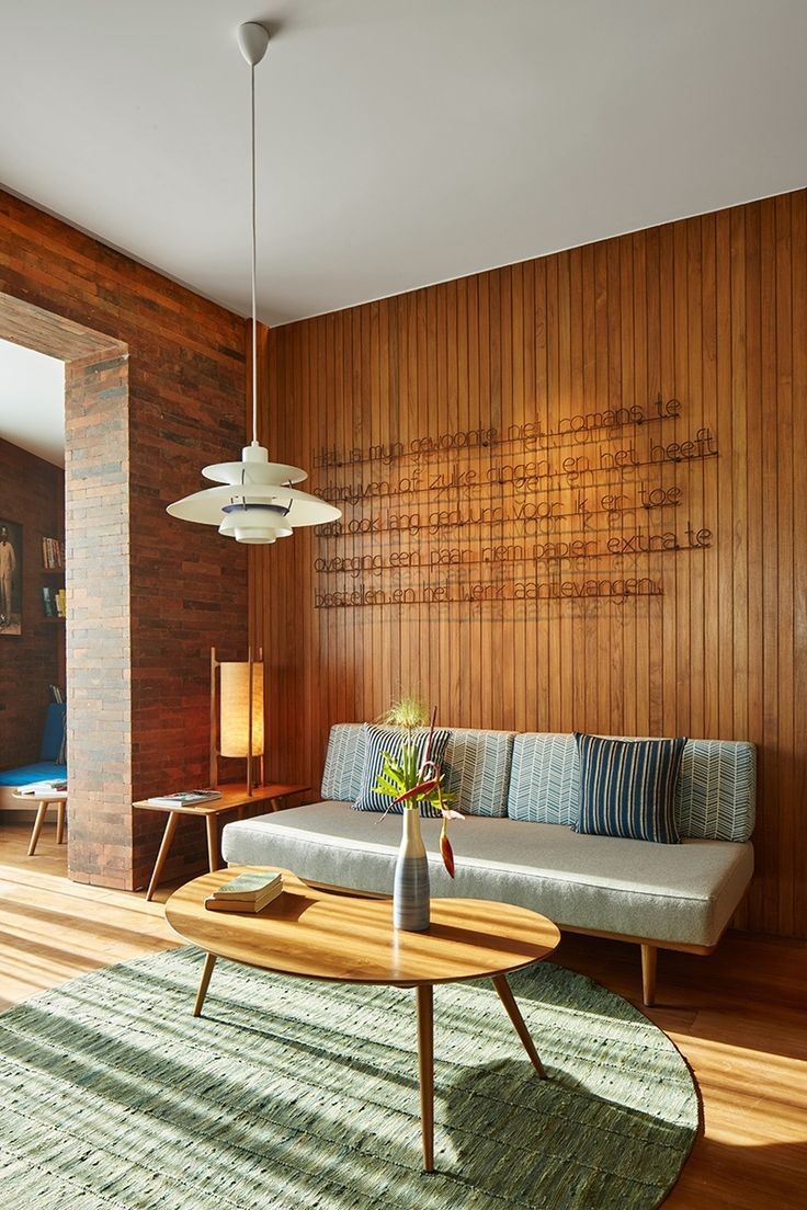 midcentury modern living room is about simple sleek and