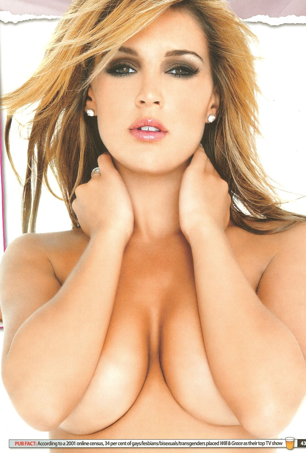 Celebrity Tatyana Milovidova nudes (26 photo), Ass, Is a cute, Feet, panties 2019