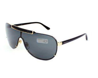 70778a0de20 1002 87 Acetate Black - Gold Grey Versace.  159.88