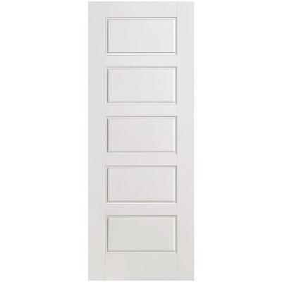 Interior Doors For The Houseriverside 32 In X 80 In White 5