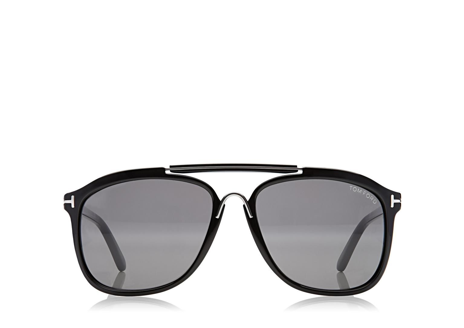 cade aviator sunglasses shop tom ford online store. Black Bedroom Furniture Sets. Home Design Ideas