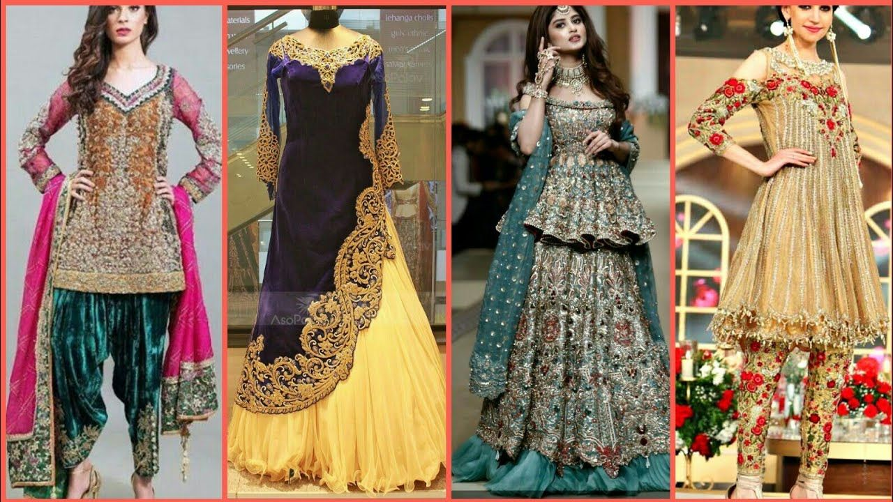 Pin By The Beauty Writer On Top 60 Most Beautiful Designer Dress