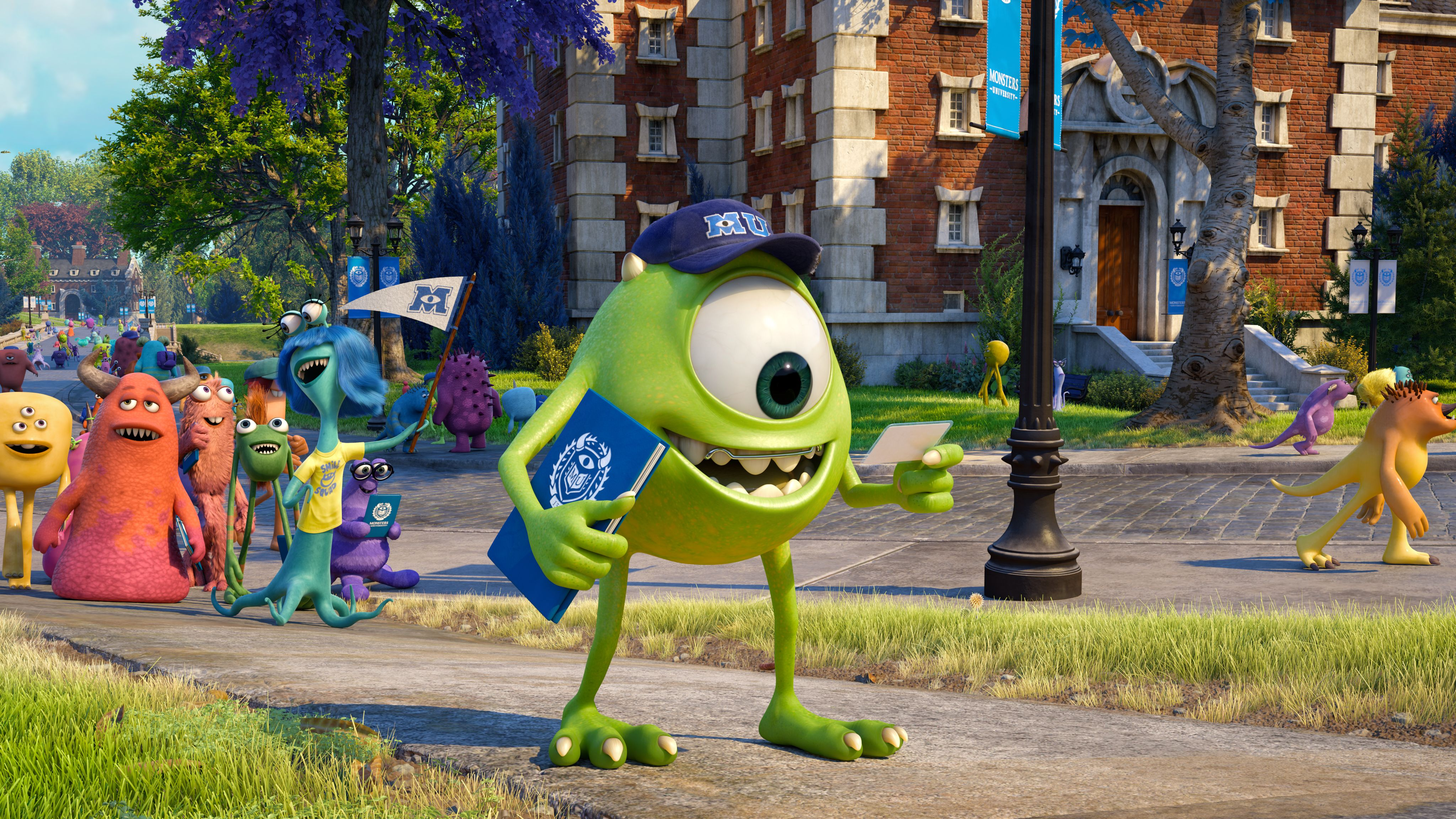 monster university hollywood movie free download